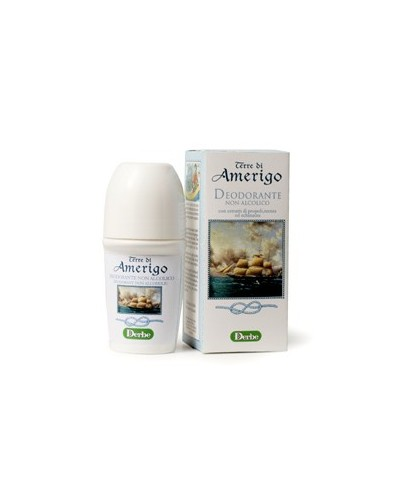 Terre di Amerigo Deodorante Roll On