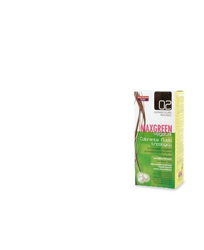 MaxGreen Vegetal 02 Castano Scuro